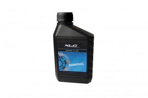 XLC Brake Fluid Mineraloil 750ml | polish_and_lubricant_component