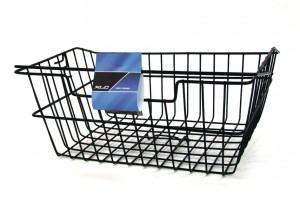 Shopping Cykelkurv weitmaschig sz for Carrier SB-Plus | Bike baskets