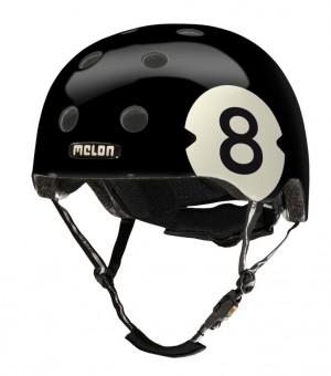 Melon cykelhjelm Urban Active Story 8 Ball size XXS-S (46-52cm) | Helmets