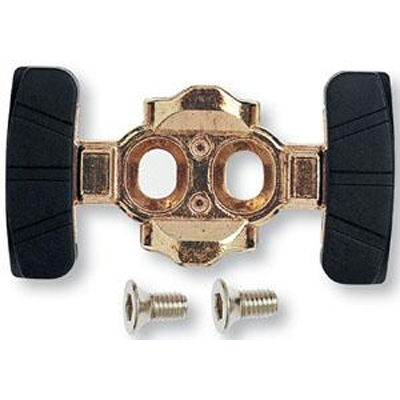 Klamper Crank Brothers EGG BEATER ROAD | Pedal cleats