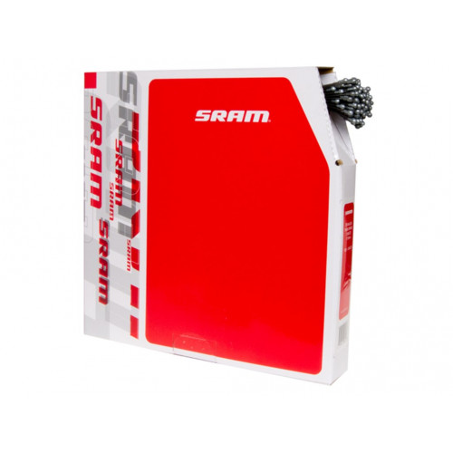 SRAM Brake cable - Road 1750 mm 100 pcs. in a boxStainless steel, Ø1,6 mm