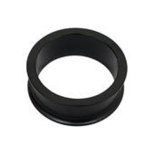 SRAM Spindle spacer, MTB driveside For BB30 15,46 mm