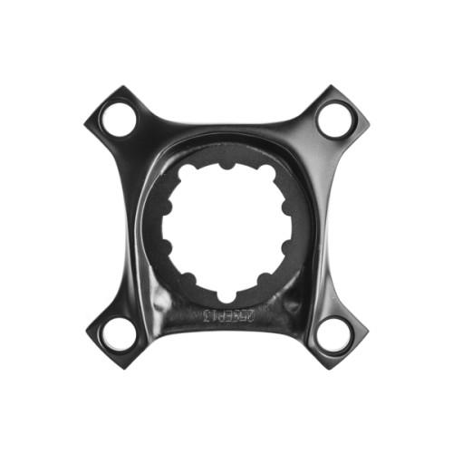 SRAM Spider for X01 GXP crankset Ø94 mm11 speed, Nano black, No outer position