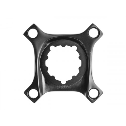 SRAM Spider for X01 BB30 Ø94 mm11 speed, Nano black, No outer position