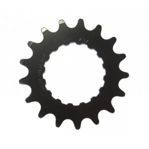 Miche sprocket Miche for Bosch Active/Performance Line 18 t. Blk