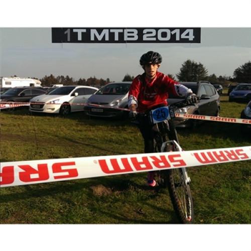 1T MTB 2014 SLUT, SE FOTO OG RESULTATER