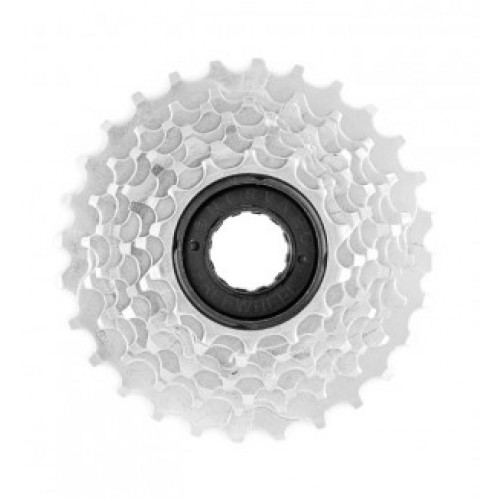 Diverse free run bolted sprocket 7-x 14-16-18-20-22-24-28 cogs