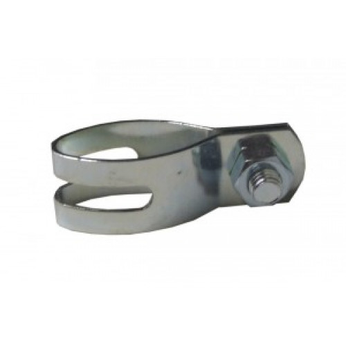 Sram pipe clamp oval 26X17 mm M6 65 0326 007 100