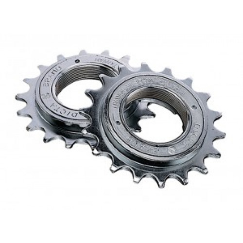 Diverse Free wheel gear rim 1/2 x 3/32. Single Speed 16 sprockets