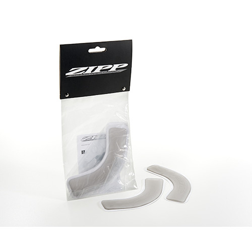 ZIPP cykelstyr pad set gel Incl. one for left and right