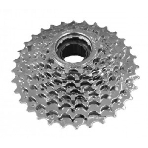 8 x Screw Gear Ring 13-28 Left