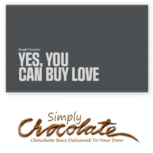 Simply Chocolate from Cykelsportnord