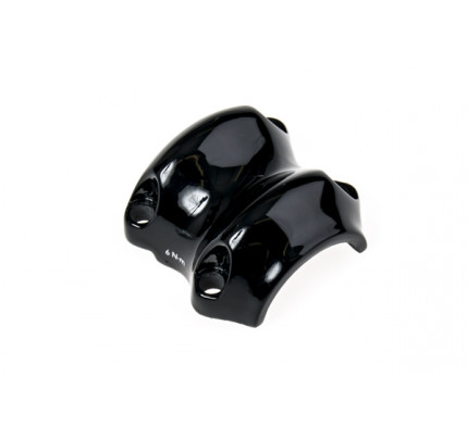 ZIPP frempind clamp with T25 ti bolts For Vuka Stealth 15 mm bolts