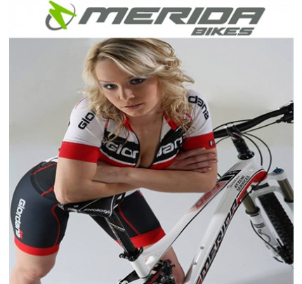 MERIDA BIKES - german engineered bikecycle