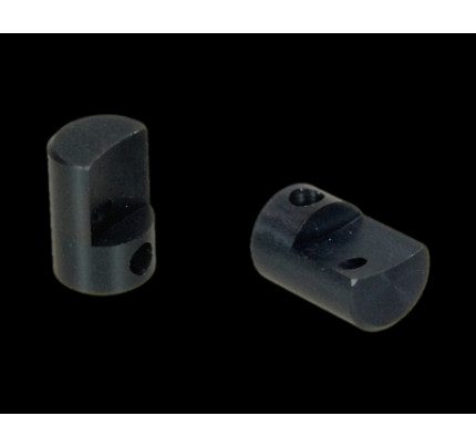 Rohloff 8202 Twist shifter cable stoppers for right and left side