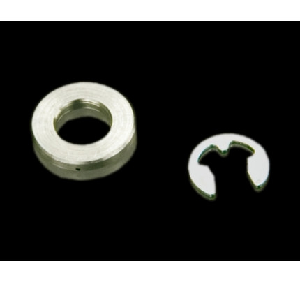 Rohloff 8706 Washer and circlip for Chain Tensioner
