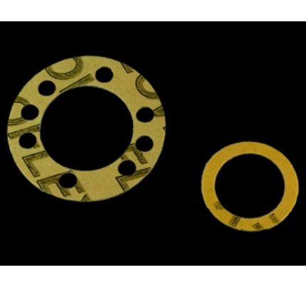 Rohloff 8710 Paper gasket for axle ring