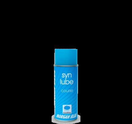 MORGAN BLUE syn lube course kædeolie - 400 ml