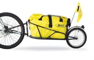"Croozer cargo trailer BOB Yak for 28""+29"" ATB TR0504 back, incl. SSP and BOB-Bag | bike_trailers_component"