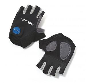 XLC cykelhandsker Columbia black/grey Gr XL | Gloves