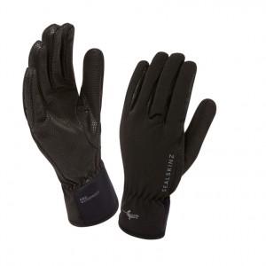SealSkinz cykelhandsker Sea Leopard black sz.L (10) | Gloves