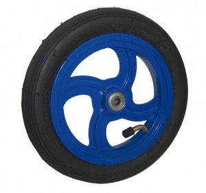 FUZION Impeller w. Tyre f.Fuzion City Air f.Scooter Fuzion Cityglide Air alu | Tyres