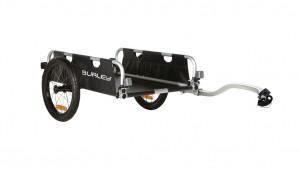 Burley cykeltrailer Flatbed Model 2016 | bike_trailers_component