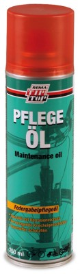 Rema Tip Top Maintenance Oil Tip Top 250 ml | polish_and_lubricant_component