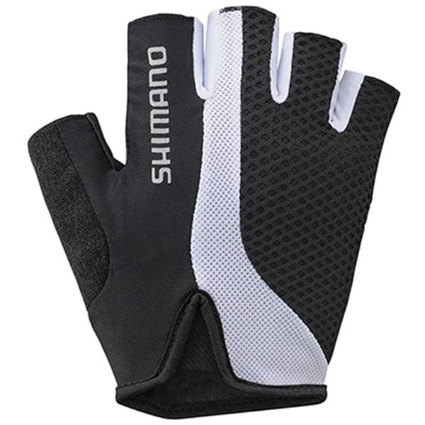 Shimano cykelhandsker Touring Damer sort M | Gloves