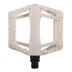 "Xpedo pedal Juvee white , 9/16"", MTB, Freeride, BMX 
