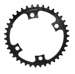 Stronglight Chain ring Stronglight Type 105-110mm inside 39 sprockets, blk, 11-s. | chainrings_component
