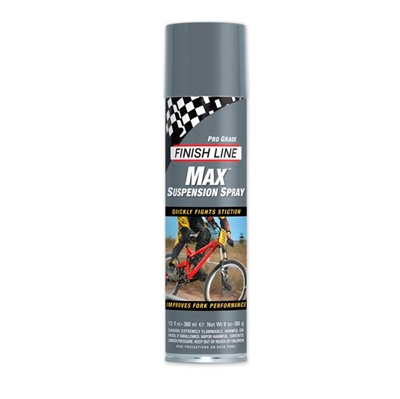 Finish Line Max Suspension - 36 cl. spray | Body maintenance