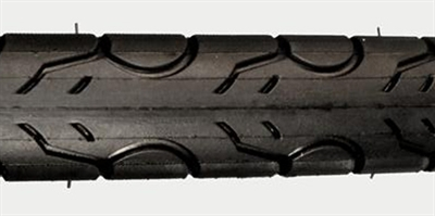 Kenda Kwest K193 700 x 28 cykeldæk med reflekssider | Tyres