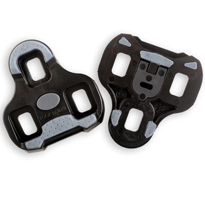 Klamper Look Keo sort 0 grader skridsikker | Pedal cleats