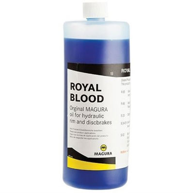 Magura bremseolie royal blood 1000 ml | polish_and_lubricant_component