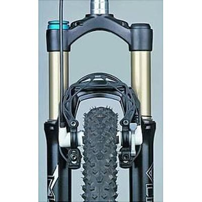 Magura fælg bremsesæt HS33 sort | Brake calipers