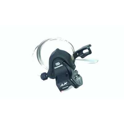 Skiftegreb Shimano xt SL-M780 højre side 10 sp - sort | Gear levers